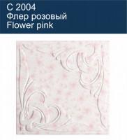 С 2004 Флер розовый - Архитектурный декор, лепнина, компания Солид, Екатеринбург