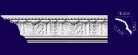 AA115 Карниз с рисунком - Архитектурный декор, лепнина, компания Солид, Екатеринбург