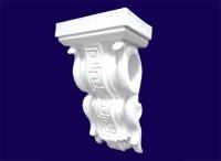 C2005 Менсоль - Архитектурный декор, лепнина, компания Солид, Екатеринбург