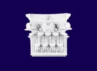 D3013 Капитель - Архитектурный декор, лепнина, компания Солид, Екатеринбург