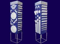Экспозитор для Архитектурного декора - Архитектурный декор, лепнина, компания Солид, Екатеринбург